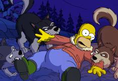 © The Simpsons TM and © 2007 Twentieth Century Fox Film Corporation. All rights reserved.